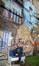 Graffitti an der Panke